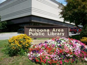 Altoona Area Public Library